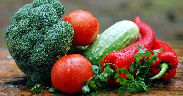LCHF Grönsaker