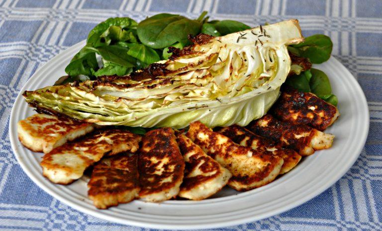Keto Meal Plan – 1 Week Vegetarian Keto