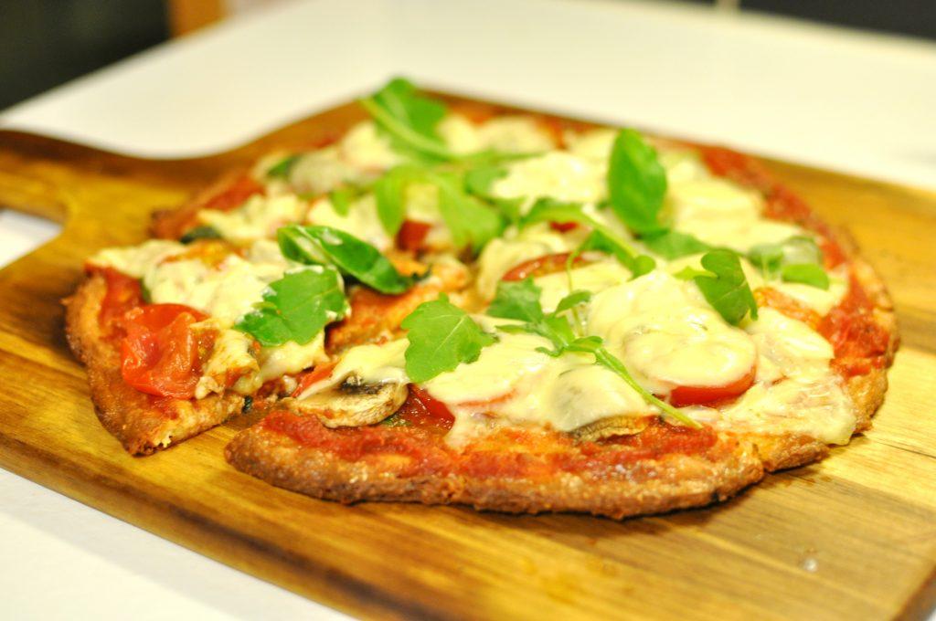 Fat Head Pizza Recipe Keto Low Carb