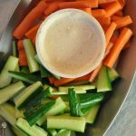 Sugar Free Taco Dip - make your own dip without sugar and additives!